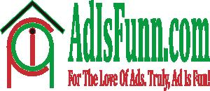 Adisfunn.com Logo